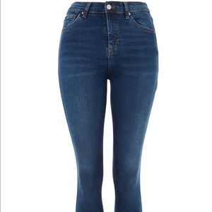 Topshop Skinny Jeans - Size 26